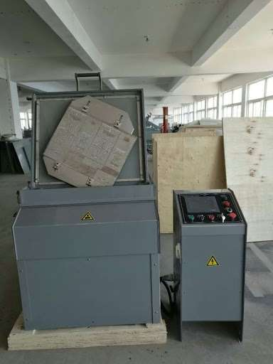 Zinc Block Stamping Machine Manufacturers