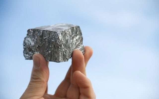 锌精矿品位 制造商