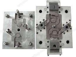 锌压铸模具 制造商