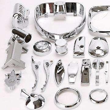 锌压铸镀 制造商
