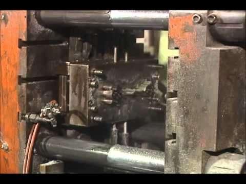 锌压铸加工 制造商