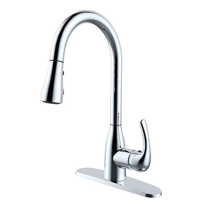 Zinc Faucet Kitchen Manufacturers