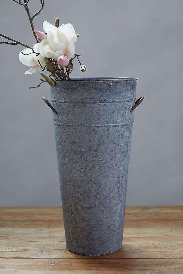 锌花瓶 制造商