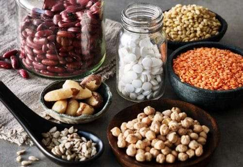 Zinc Food Supplement Manufacturers