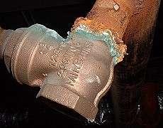 Zinc Galvanic Corrosion Manufacturers