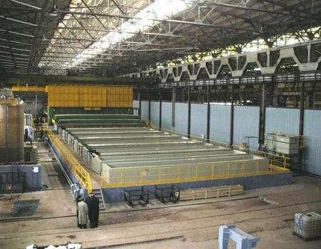 锌镀锌厂 制造商