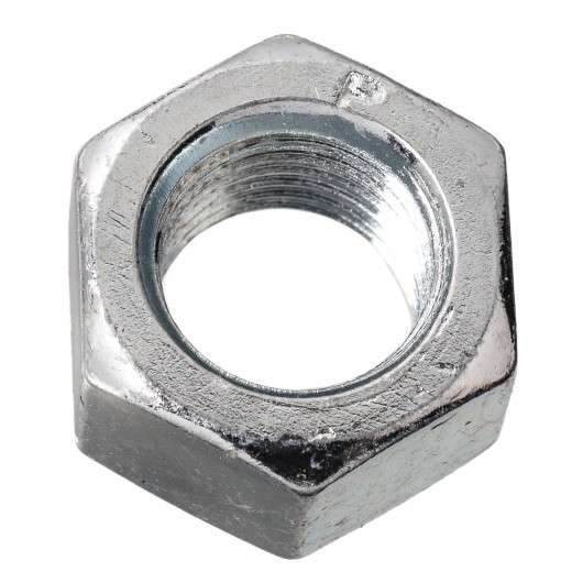 Zinc Hex Nut Manufacturers