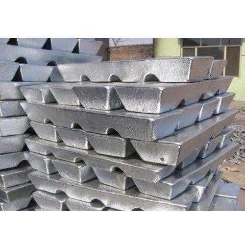 锌锭料 制造商