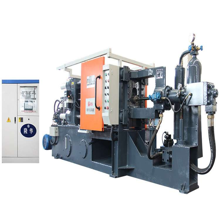 Zinc Injection Machine Manufacturers