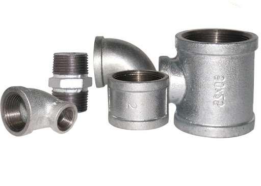 锌铁配件 制造商