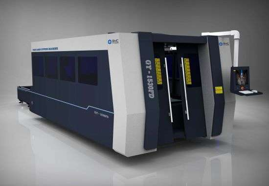 Zinc Laser Cutting Machine Importers