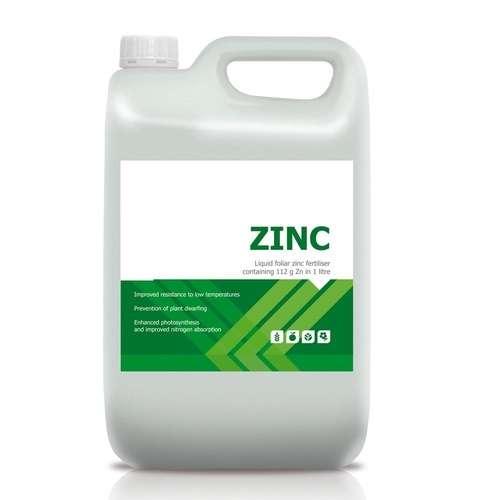 锌液肥料 制造商