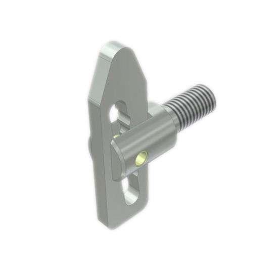 锌锁配件 制造商