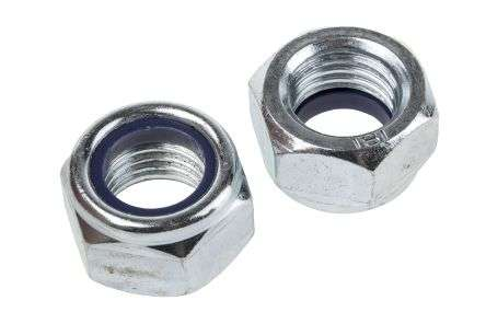 Zinc Lock Nut Manufacturers