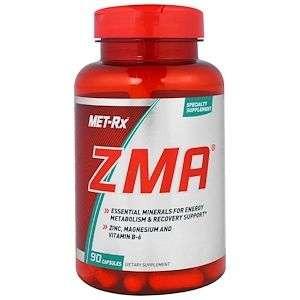 Zinc Magnesium Benefit Manufacturers