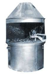 锌熔炉 制造商