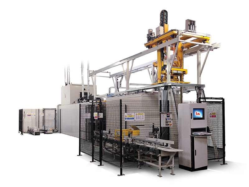 Zinc Metal Surface Machine Manufacturers