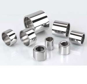 Zinc Plating Bushing Manufacturers