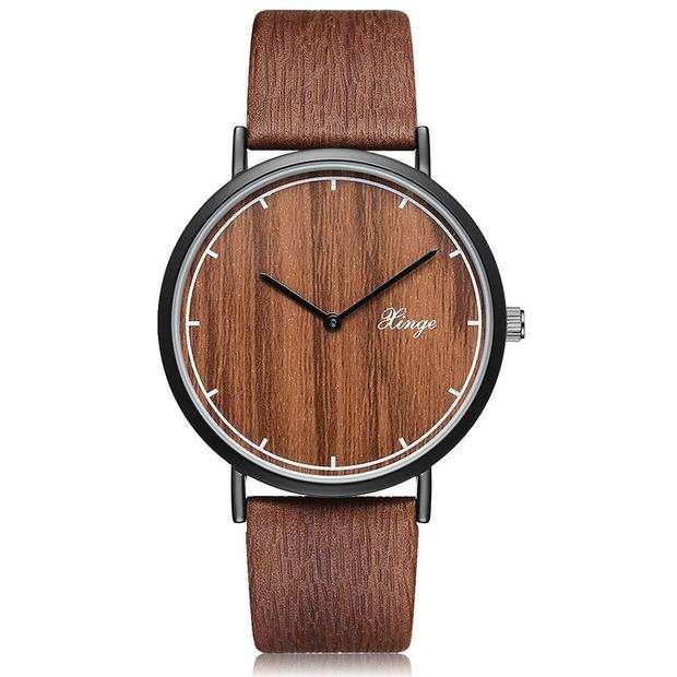 Zinc Wood Watch Manufacturers