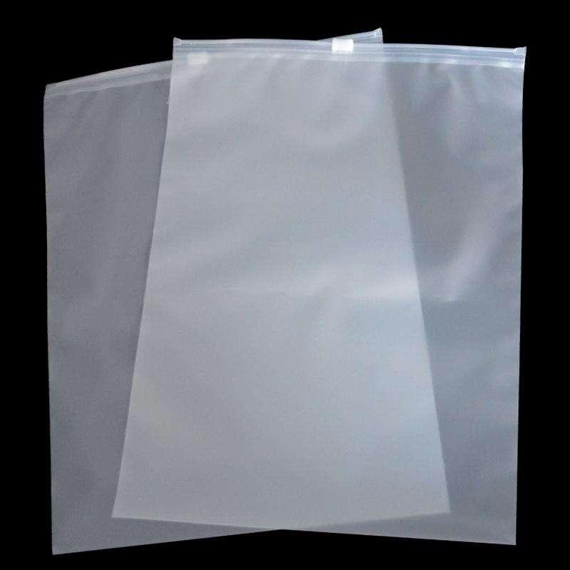 Zip Lock Bag A4 Manufacturers