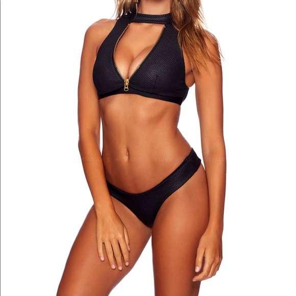 Zipper Bikini Swimsuit Manufacturers