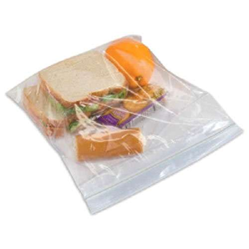 Zipper Food Bag Manufacturers