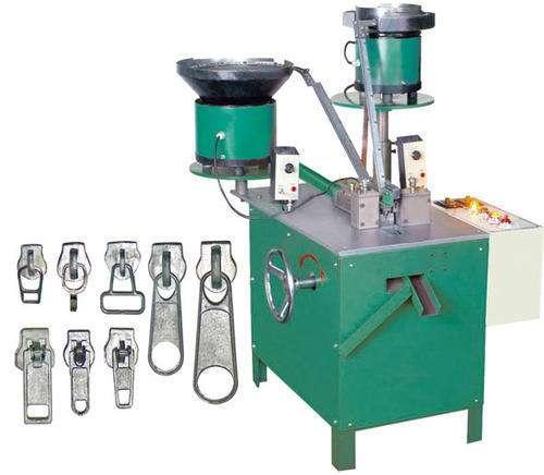 Zipper Making Machinery Manufacturers