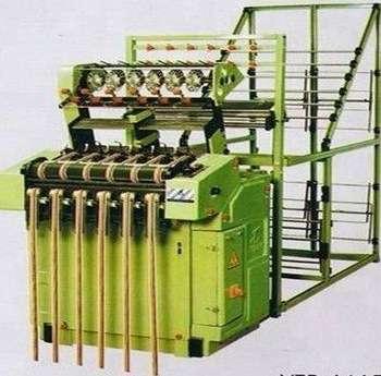 拉链针织机 制造商