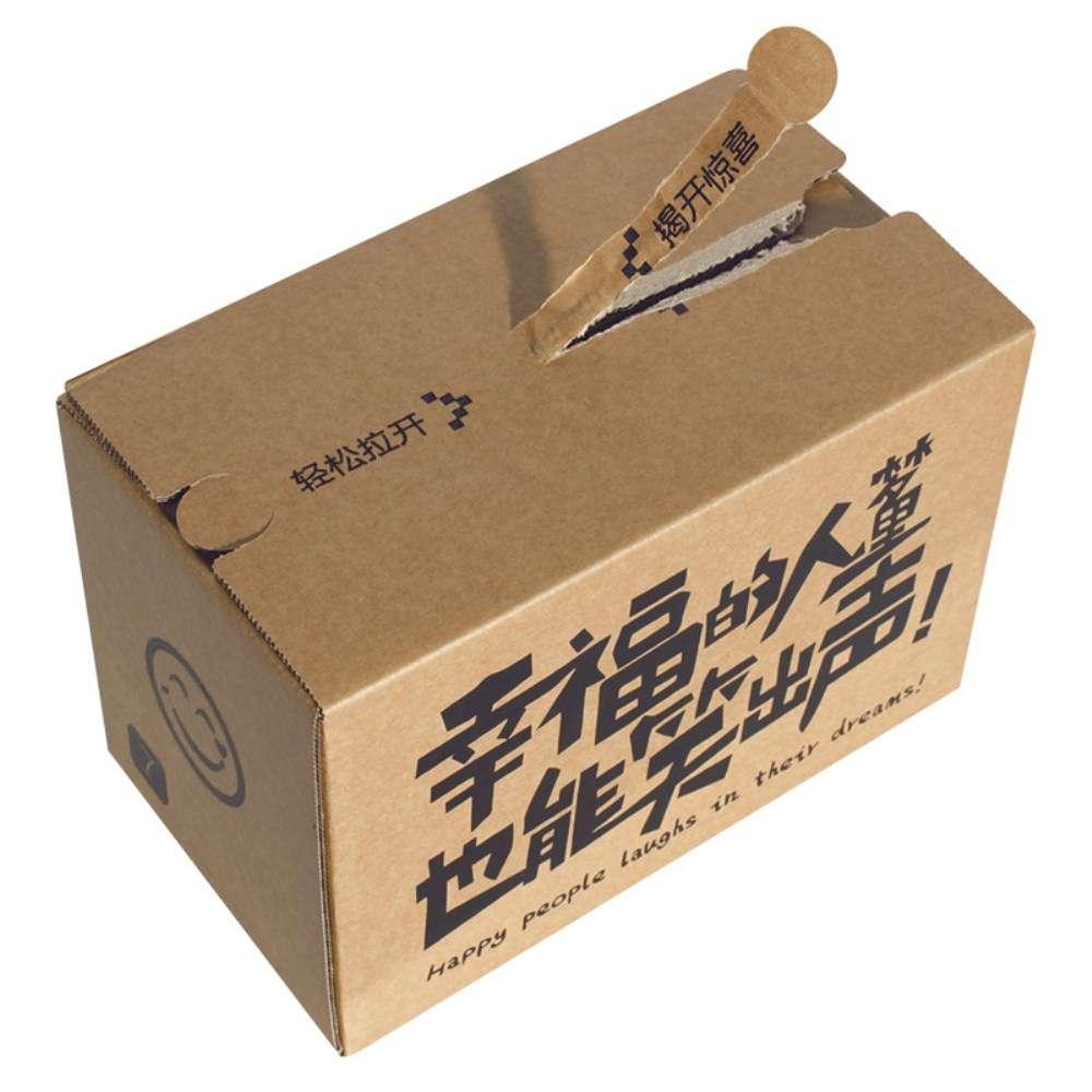 Zipper Packaging Box Manufacturers