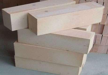 氧化锆氧化铝砖 制造商