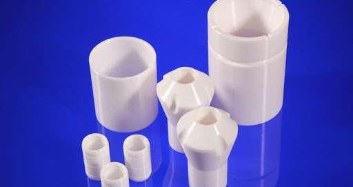 氧化锆陶瓷零件 制造商