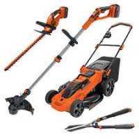 Power Garden Tools Manufacturers