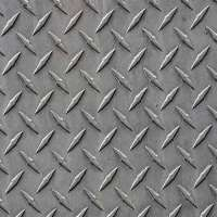 Stainless Steel Chequered Plates Manufacturers