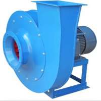 Primary Air Fans Manufacturers