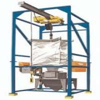 Bulk Bag Dischargers Manufacturers