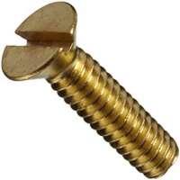 Brass Screw Machine Manufacturers