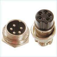 Round Shell Connector Manufacturers