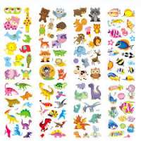 Animal Sticker Manufacturers