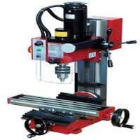 Mini Milling Machine Manufacturers