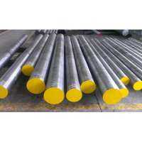 Alloy Steel Rod Manufacturers