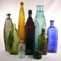 Bottles Manufacturers