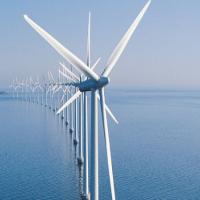 风力发电厂 制造商