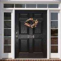 Residential Door Manufacturers