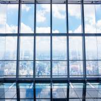 Building Window Glass Manufacturers