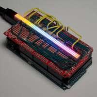 LED条形图 制造商