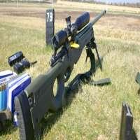 射击步枪 制造商