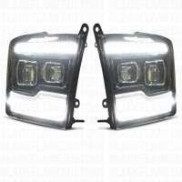 LED头灯 制造商