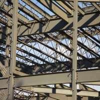结构钢设计服务 制造商