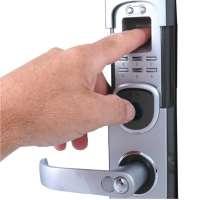 无钥匙锁 制造商