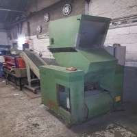 铜回收工厂 制造商
